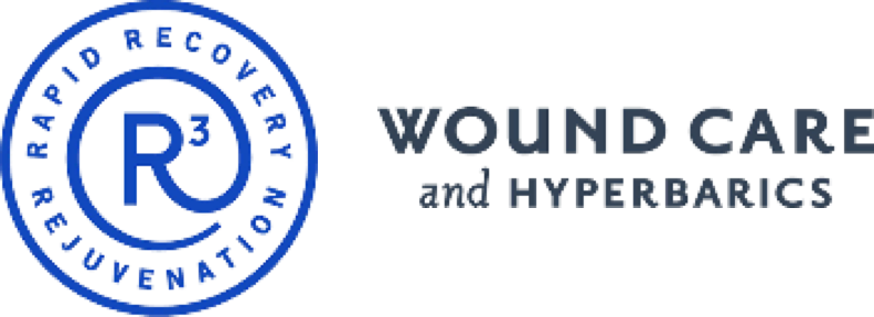 R3 Clinics offers wound care and hyperbaric oxygen therapy in a comforting environment.  We offer several wound healing treatment options.